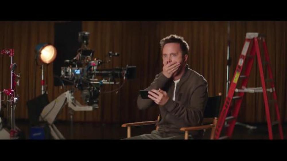 T-Mobile Binge On TV Commercial, 'El uso de datos' con Aaron Paul