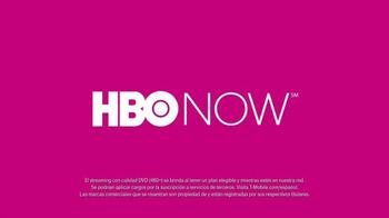 T-Mobile Binge On TV Spot, 'El uso de datos' con Aaron Paul [Spanish] - Thumbnail 8