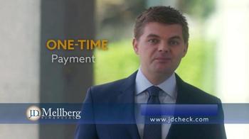 J.D. Mellberg NextGen Annuity Strategies TV Spot, \'Income Annuities: Josh\'