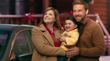 Happy Honda Days TV Spot, 'Miniature House: Family' - Thumbnail 3