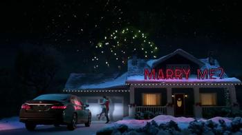 Happy Honda Days TV Spot, 'Miniature House: Family' - Thumbnail 7