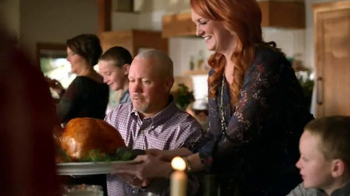 Walmart TV Spot, 'The Pioneer Woman Celebrates Thanksgiving' - 1868 commercial airings