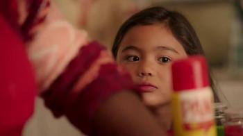 Pam Cooking Spray TV Spot, 'Santa Cookies' - Thumbnail 2