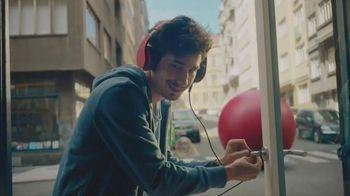 JBL Wireless Headphones TV Spot, 'CordFail Effect'