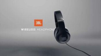 JBL Wireless Headphones TV Spot, 'CordFail Effect' - Thumbnail 8