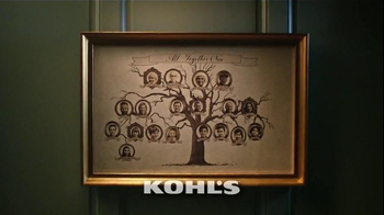 Kohl's TV Spot, 'Wish Dad Was Here Santa' - Thumbnail 1