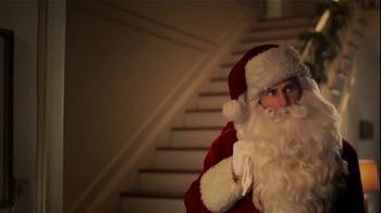 Kohl's TV Spot, 'Wish Dad Was Here Santa' - Thumbnail 5