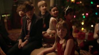 Kohl's TV Spot, 'Wish Dad Was Here Santa' - Thumbnail 6