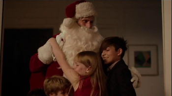 Kohl's TV Spot, 'Wish Dad Was Here Santa' - 19 commercial airings
