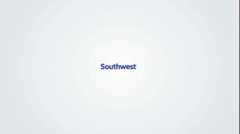 Southwest Airlines TV Spot, 'Southwest Goes Everywhere' - Thumbnail 1