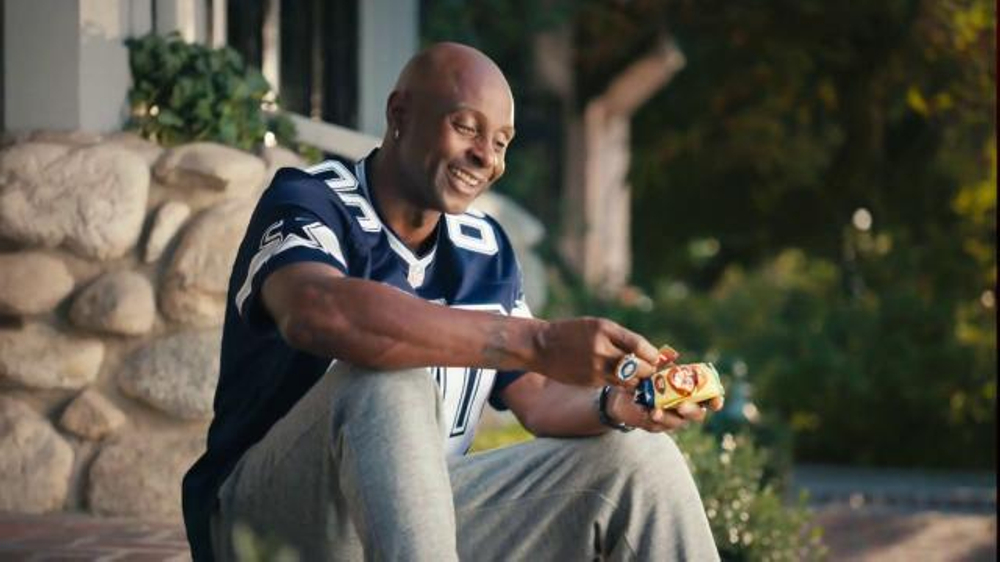 McDonald's Game Time Gold TV Commercial, 'Redemption' Ft. Jerry Rice, Mike Ditka