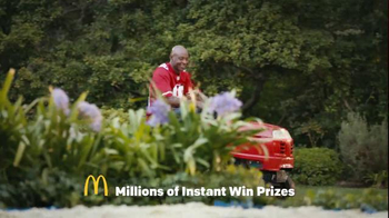McDonald's Game Time Gold TV Spot, 'Redemption' Ft. Jerry Rice, Mike Ditka - Thumbnail 2