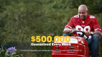 McDonald's Game Time Gold TV Spot, 'Redemption' Ft. Jerry Rice, Mike Ditka - Thumbnail 3