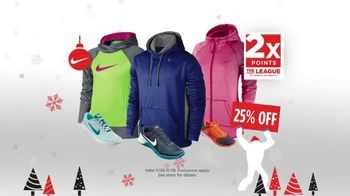 Black Friday Doorbusters: Double the Points thumbnail