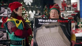 WeatherTech TV Spot, 'Elf Ingenuity' - Thumbnail 9