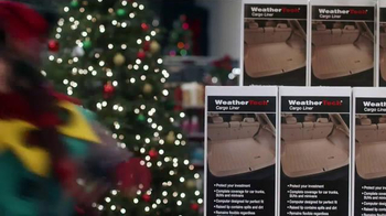 WeatherTech TV Spot, 'Elf Ingenuity' - Thumbnail 3