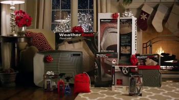 WeatherTech TV Spot, 'Elf Ingenuity' - Thumbnail 7