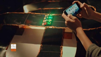 Anki OVERDRIVE TV Spot, 'Nickelodeon: Game On' - Thumbnail 1