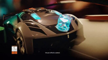 Anki OVERDRIVE TV Spot, 'Nickelodeon: Game On' - Thumbnail 6