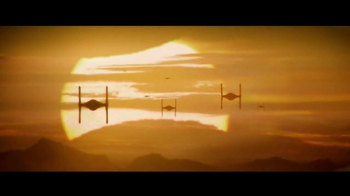 Star Wars: Episode VII - The Force Awakens - Alternate Trailer 7