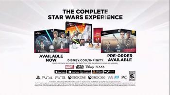Disney Infinity 3.0 Star Wars TV Spot, 'Complete Star Wars Experience' - Thumbnail 9