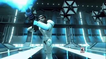 Disney Infinity 3.0 Star Wars TV Spot, 'Complete Star Wars Experience' - Thumbnail 2