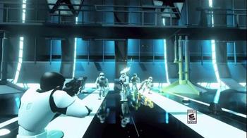 Disney Infinity 3.0 Star Wars TV Spot, 'Complete Star Wars Experience' - Thumbnail 3