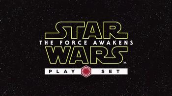 Disney Infinity 3.0 Star Wars TV Spot, 'Complete Star Wars Experience' - Thumbnail 4