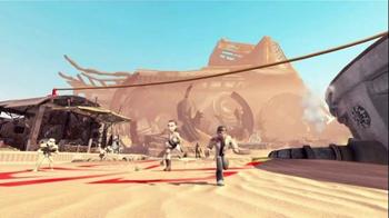 Disney Infinity 3.0 Star Wars TV Spot, 'Complete Star Wars Experience' - Thumbnail 5