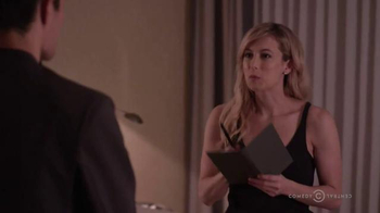 Hyatt Regency TV Spot, 'A (Not-So) Stressful Trip' Feat. Iliza Shlesinger - Thumbnail 7