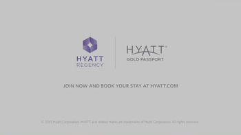 Hyatt Regency TV Spot, 'A (Not-So) Stressful Trip' Feat. Iliza Shlesinger - Thumbnail 9