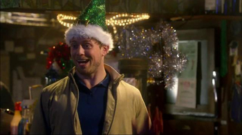 Santa's Little Helper DVD and Digital HD TV Spot - Thumbnail 3