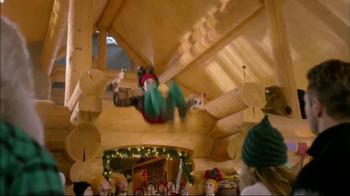 Santa's Little Helper DVD and Digital HD TV Spot - Thumbnail 6