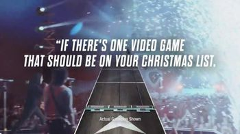 Guitar Hero Live TV Spot, 'Accolades' Song by Rival Sons