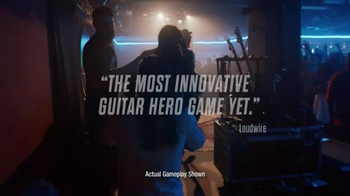Guitar Hero Live TV Spot, 'Accolades' Song by Rival Sons - Thumbnail 1
