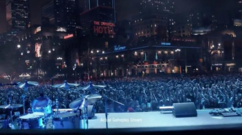 Guitar Hero Live TV Spot, 'Accolades' Song by Rival Sons - Thumbnail 2