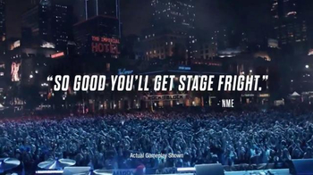 Guitar Hero Live TV Spot, 'Accolades' Song by Rival Sons - Thumbnail 3