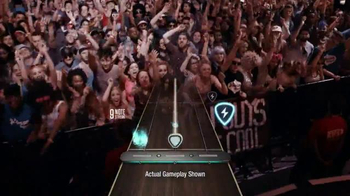 Guitar Hero Live TV Spot, 'Accolades' Song by Rival Sons - Thumbnail 4