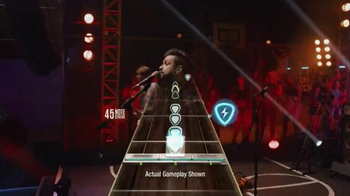 Guitar Hero Live TV Spot, 'Accolades' Song by Rival Sons - Thumbnail 6