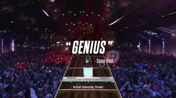 Guitar Hero Live TV Spot, 'Accolades' Song by Rival Sons - Thumbnail 8