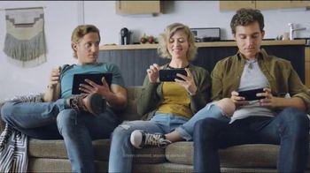 Google Chromecast TV Spot, 'Endless Choices'