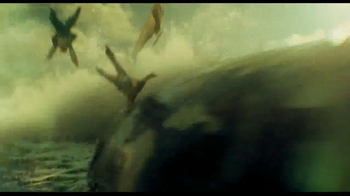 In the Heart of the Sea - Alternate Trailer 12