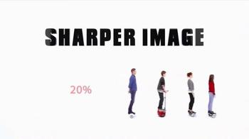 SharperImage.com TV Spot, 'Fun Gift Ideas' - Thumbnail 8