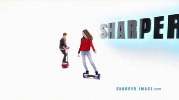 SharperImage.com TV Spot, 'Fun Gift Ideas' - Thumbnail 2