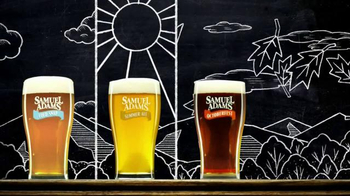 Samuel Adams Winter Lager TV Spot, 'Seasonal Beers' - Thumbnail 6