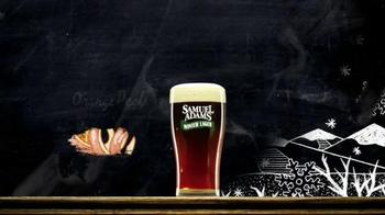 Samuel Adams Winter Lager TV Spot, 'Seasonal Beers' - Thumbnail 8