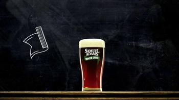 Samuel Adams Winter Lager TV Spot, 'Seasonal Beers' - Thumbnail 9