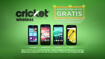 Cricket Wireless TV Spot, 'Foto de familia' [Spanish] - Thumbnail 7
