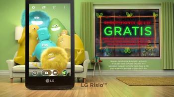 Cricket Wireless TV Spot, 'Foto de familia' [Spanish] - Thumbnail 4