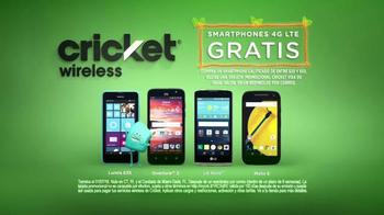 Cricket Wireless TV Spot, 'Foto de familia' [Spanish] - Thumbnail 6